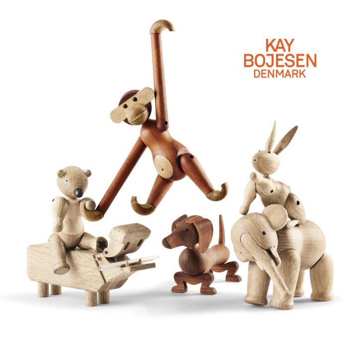 Kay Bojesen er ikke legetøj