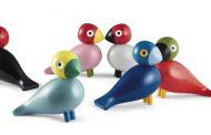 Find de søde Kay Bojesen fugle online