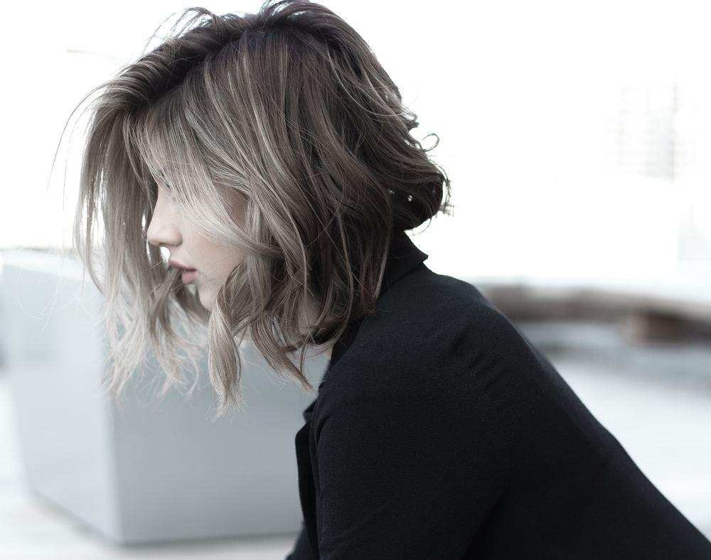 Lækkert hår og nem styling med Label M