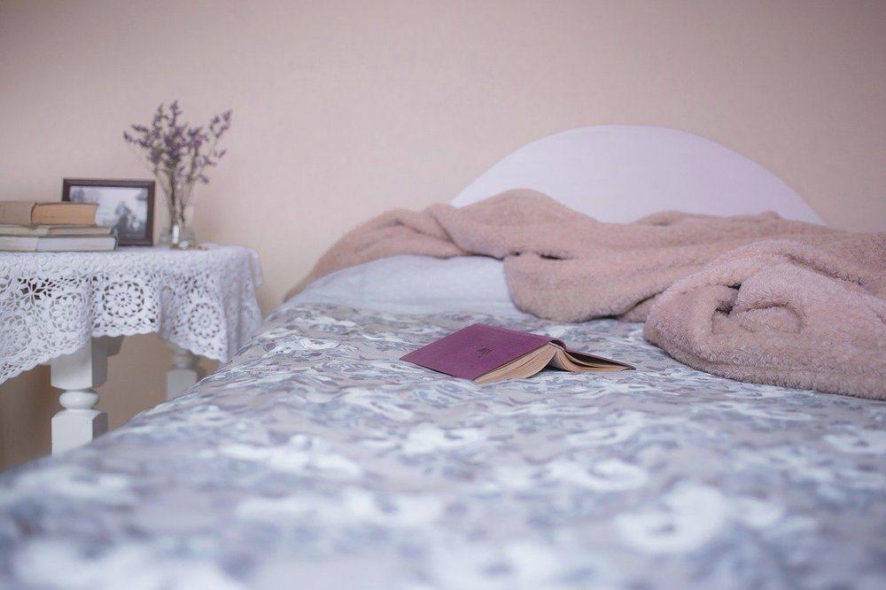 Vælg din nye seng med omhu