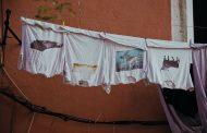 Rent tøj uden at belaste miljøet
