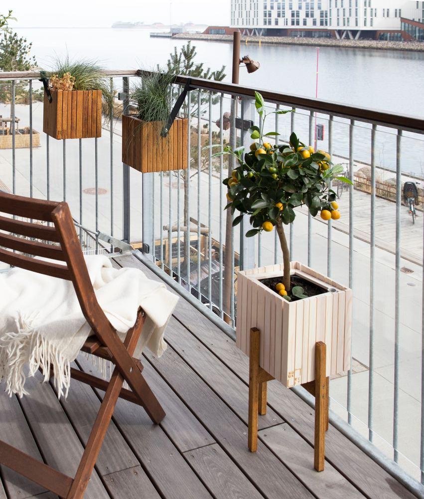 Balkon - terasse - altan: hvad er forskellen egentlig?