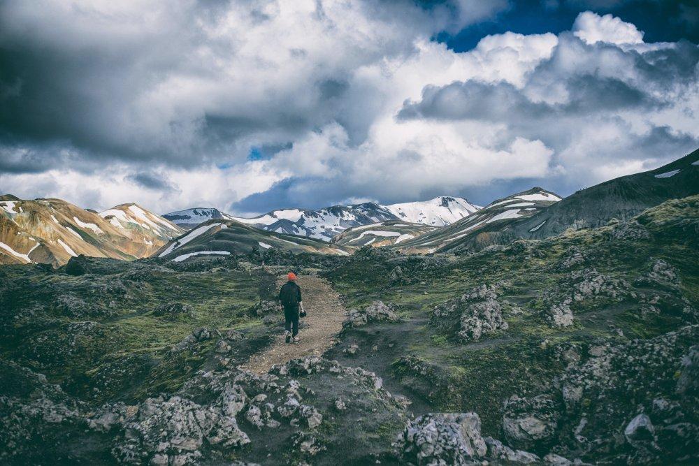 Sådan sikrer du dig en god outdoor oplevelse